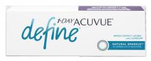 1-Day Acuvue define