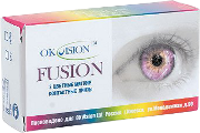 Fusion Fancy