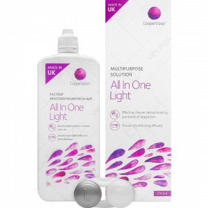 All in one light 250 мл