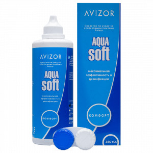 Aqua Soft Comfort 350 мл