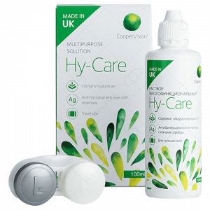 Hy-Care  100 мл