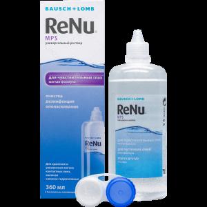 ReNu Multi-Purpose Solution 360 мл