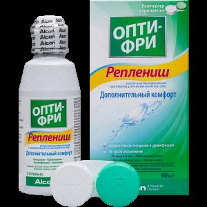 Опти-Фри Реплениш 90 мл