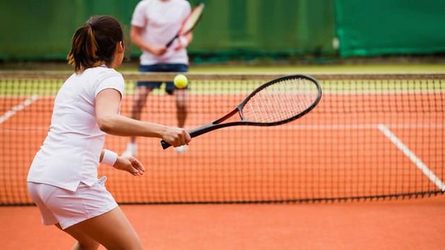 Спорт и контактные линзы